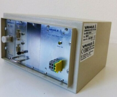 VAHLE Communication Systems SMG-SES202 0955111