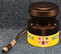 Sick S32B-3011BA Safety Scanner