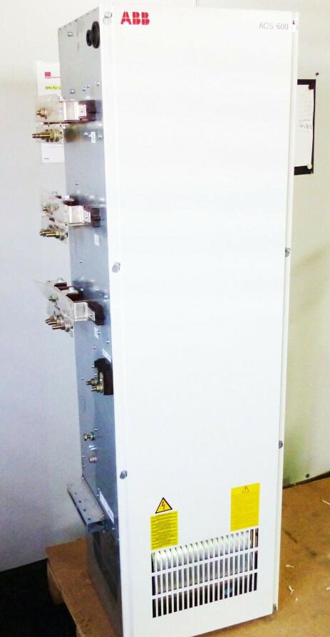 ABB ACS600 ACS60404006XXXXX0XX9R Inverter 690V 345A