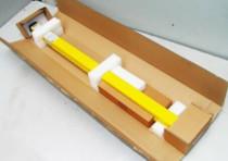 SICK MSLE08-11221 Light Barrier Receiver