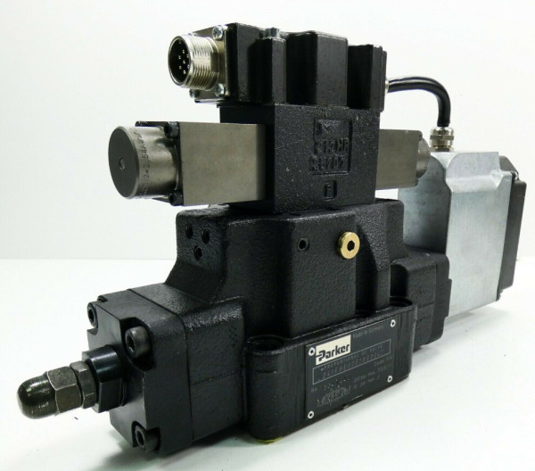 Parker D41FHE52E1NE0047 Module