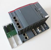 ABB PM595-4ETH-F 1SAP155500R0279 CPU up 24VDC 15W