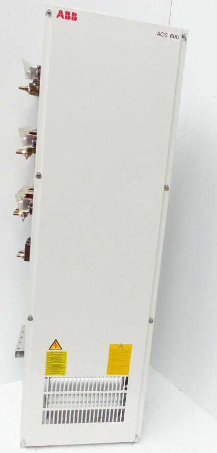 ABB ACS600 ACS60403206 59005821 Inverter 3x 525