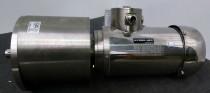 HYDRO MEC SS5544CB14 Gear Motor