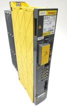 Fanuc SERVO AMPLIFIER MODULE SVM1-40S A06B-6096-H103