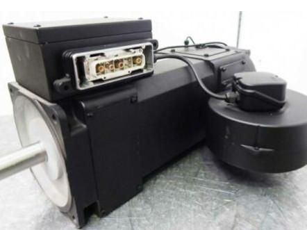 Lenze Synchron-Servomotor MDFQAIG112-22-100SQB75A30