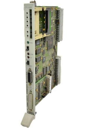 Siemens 6ES5948-3UA13 Controller Module