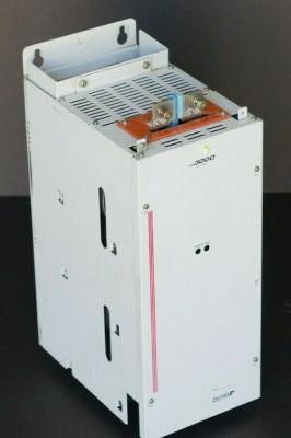Reliance UVZ3037 DIGITAL AC SERVO CONTROL