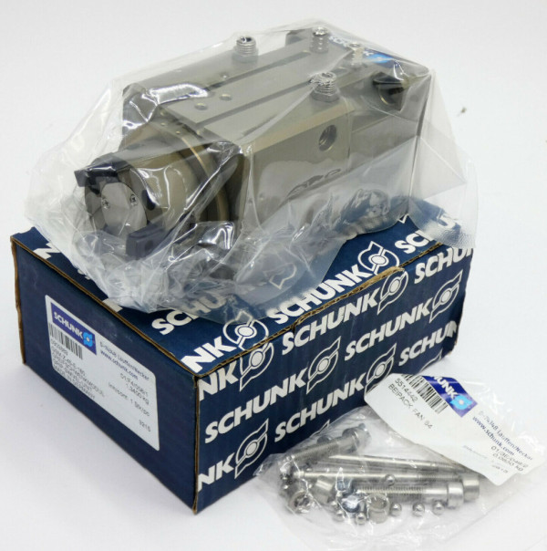Schunk GSM-Z-45-E-180 Swing Module