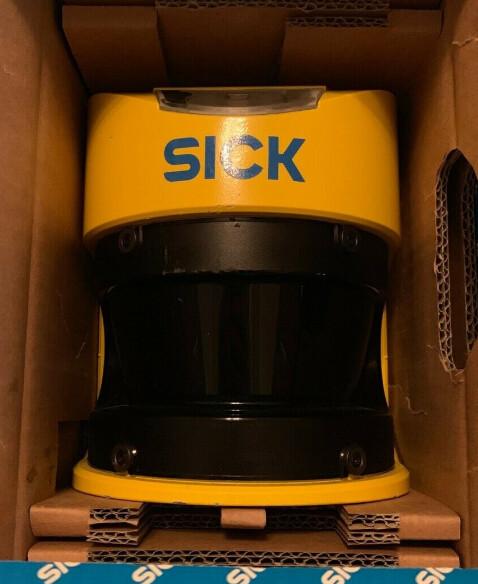 Sick S30A-7011BA SAFETY LASER SCANNER