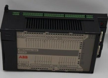 ABB GJR5251300R1101 07KT93C Central Processing Unit