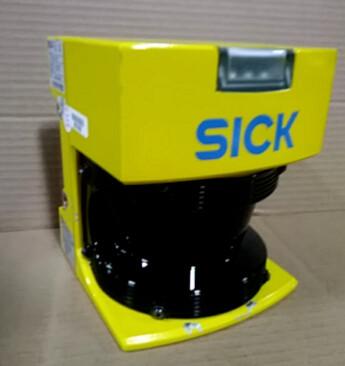 Sick PLS101-312 Laser Scanner