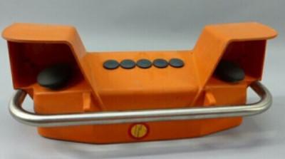 Parker Zweihand-Sicherheitssteuerung PXP-S111