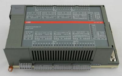 ABB GJR5253000R0100 07KT97F BASIC UNIT
