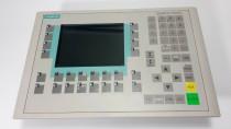 Siemens 6AV6542-0CA10-0AX0 Display Operator Panel