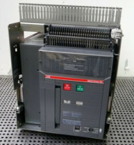 ABB SACEE2NMS20 2NMS20 IEC 60947-3 BREAKERS