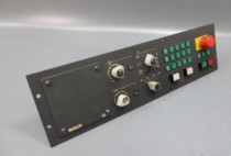 Bosch Steuertafel Control Board 1070063991-102