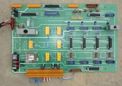 Hunco Control Board 415-0224-003