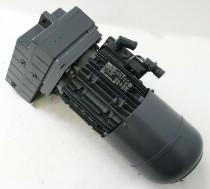 Lenze MHEMABS100-12C1U 2kW Motor
