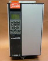 Danfoss VLT6005HT4C20STR3DLF10A00C0 7.5kW/10Hp 380/460VAC