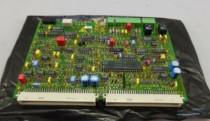 Bosch Controller Card 055052-107401