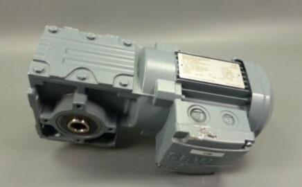 SEW-Eurodrive Getriebemotor WA30/TDR63L6
