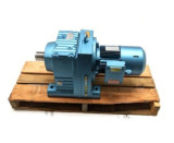 SEW Eurodrive Getriebemotor SA47 DT90L-4BMG2