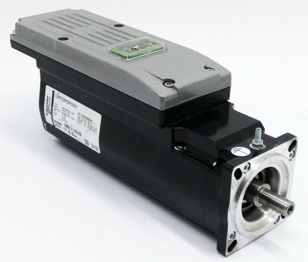 Schneider Electric ILM0702P02F0000 1,7/7,6Nm 6000rpm with e. Servo Motor
