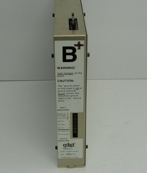 Adept Power Amplifier 10300-15520