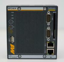 Bachmann MPC240 Processor Module CPU