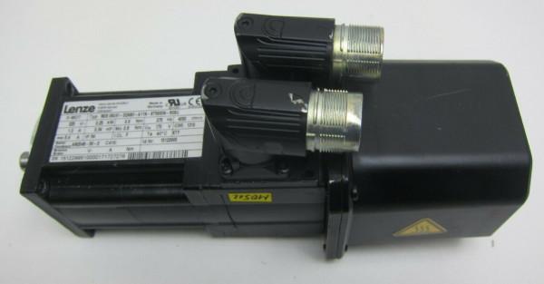 Lenze MCS 12L41-SRMP1-Z0E0-ST5S00N-R0SU 4.7KW