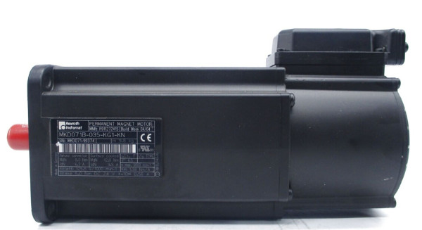 Rexroth Indramat MKDOB-058-KG1-KN Servo Motor