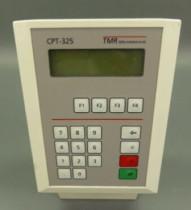 TMR Mikroelektronik Bedienpanel ComPro Terminal CPT-325/P0