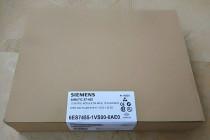 Siemens Simatic S7 6ES7 455-1VS00-0AE0 Control Module