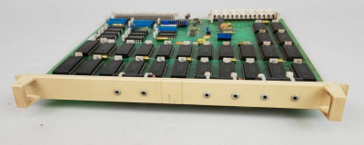 ABB DSMB127/57360001-HG/2 MEMORY BOARD