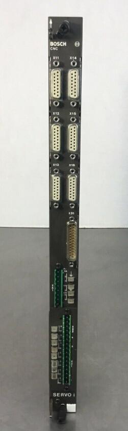 Bosch CNC Servo Control Modul 1070068008-102