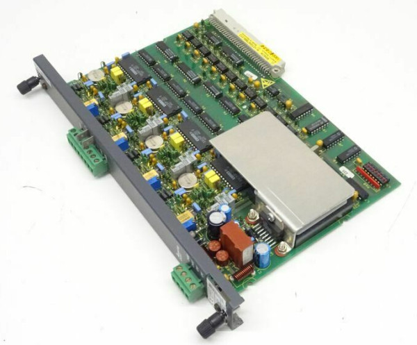 Bosch PC CL300 SPS analog output 1070047966-313