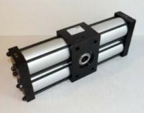 Parker PTR252-1807P-AA21M-C Pneumatic Rotary Actuator 250psi