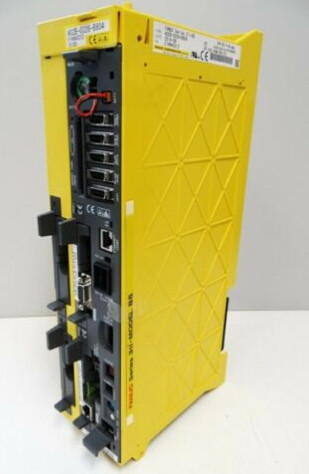 FANUC Series 31i-Model B5 A02B-0326-B804