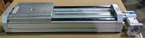 Festo Linear Actuator DGE-40-1500-ZR-LH-RK-KG