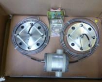 Honeywell PRESSURE TRANSMITTER FLOW SENSOR STR93D-21A-1D0AFCAA210-MB