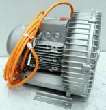 Gardner Denver 2BH1600-7AH36-Z Side Channel Compressor