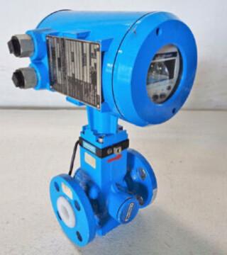 Krohne Altometer Altoflux IFM4080K
