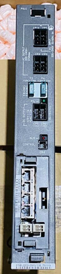 Fanuc A16B-2203-0910/06A PC Board