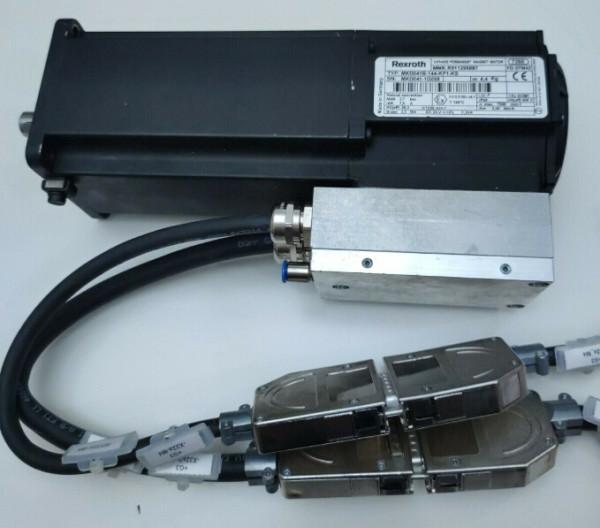 Indramat Servomotor MKDO41B-144-KP1