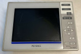 Keyence Operator Display Panel CV-751P