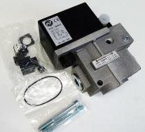 Norgren HERION 1022019 90-250VAC P 0-8 Bar PV 2-8 Bar damping element