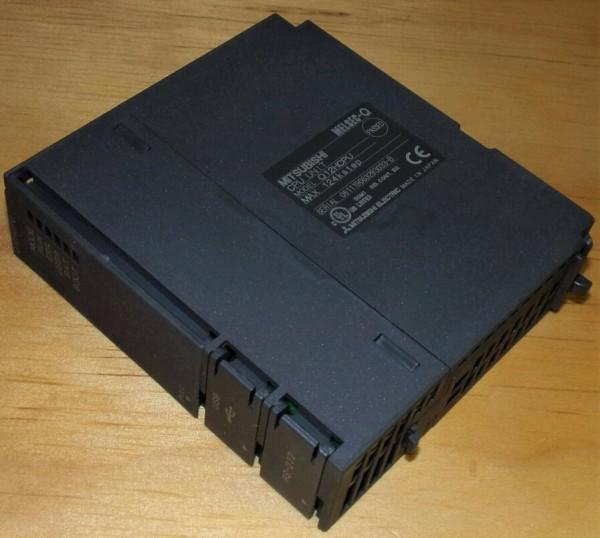 Mitsubishi CPU Unit Q12HCPU