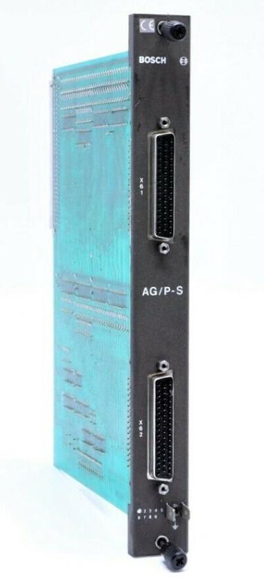 Bosch CL 400 Modul 1070064905-104 PC BOARD