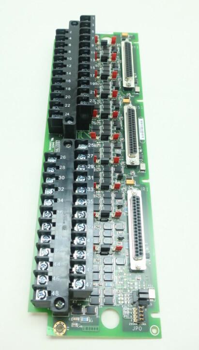 General Electric GE IS200TBAIH1CDC Terminal Circuit Board